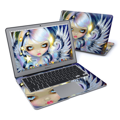 MacBook Air 13in Skin - Angel Starlight