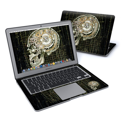 MacBook Air 13in Skin - Anima Autonima