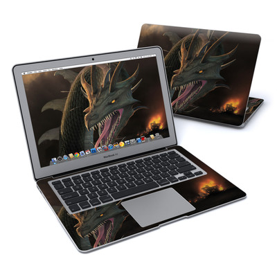 MacBook Air 13in Skin - Annihilator