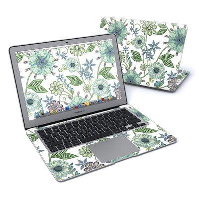 MacBook Air 13in Skin - Antique Nouveau