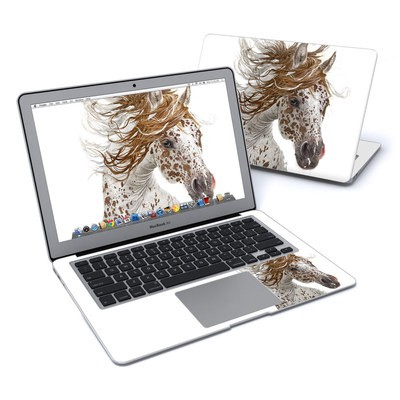 MacBook Air 13in Skin - Appaloosa