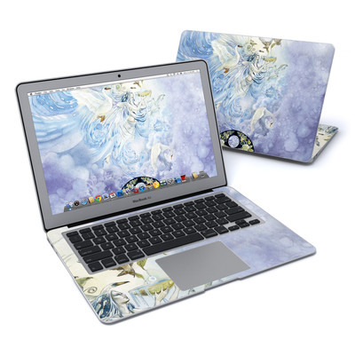 MacBook Air 13in Skin - Aquarius