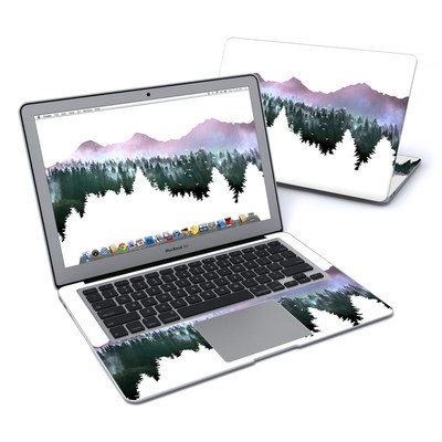 MacBook Air 13in Skin - Arcane Grove
