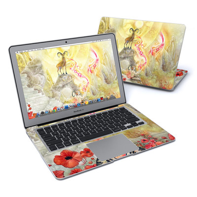 MacBook Air 13in Skin - Aries
