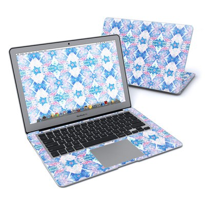 MacBook Air 13in Skin - Aruba