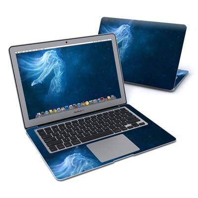 MacBook Air 13in Skin - Ascension