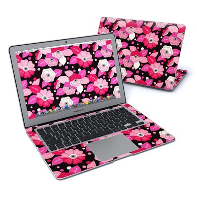 MacBook Air 13in Skin - Asiana Blossoms