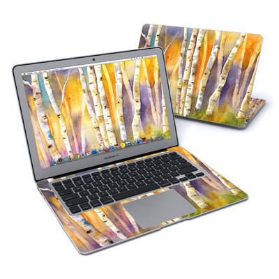 MacBook Air 13in Skin - Aspens