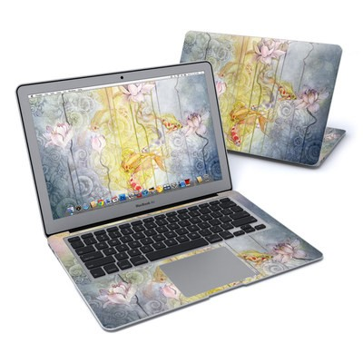 MacBook Air 13in Skin - Aspirations