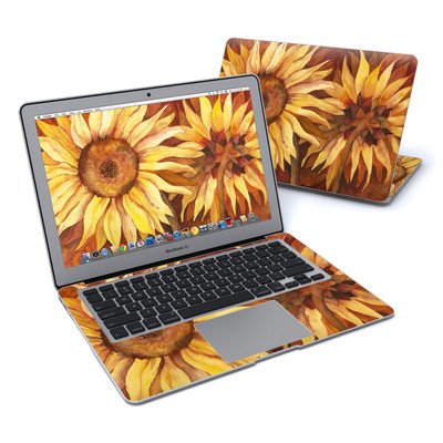 MacBook Air 13in Skin - Autumn Beauty