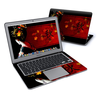 MacBook Air 13in Skin - Autumn