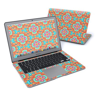 MacBook Air 13in Skin - Avalon Carnival