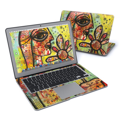 MacBook Air 13in Skin - A Walk