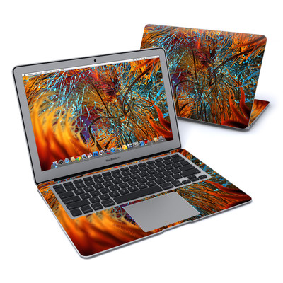 MacBook Air 13in Skin - Axonal