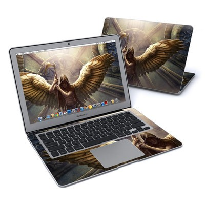 MacBook Air 13in Skin - Azrael