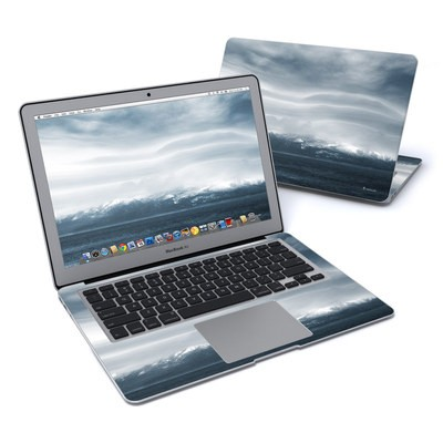 MacBook Air 13in Skin - Baikal
