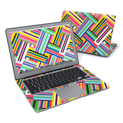 MacBook Air 13in Skin - Bandi