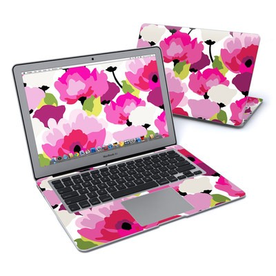 MacBook Air 13in Skin - Baroness