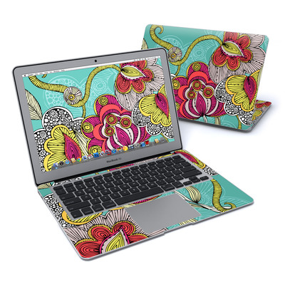 MacBook Air 13in Skin - Beatriz