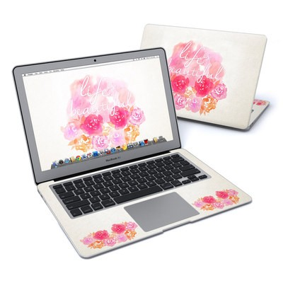 MacBook Air 13in Skin - Beautiful