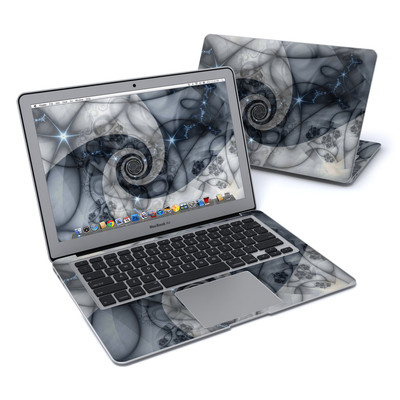 MacBook Air 13in Skin - Birth of an Idea