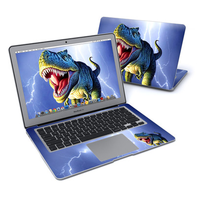 MacBook Air 13in Skin - Big Rex