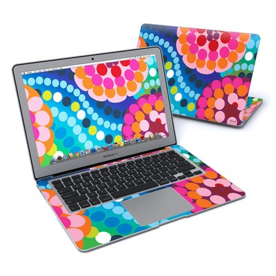 MacBook Air 13in Skin - Bindi