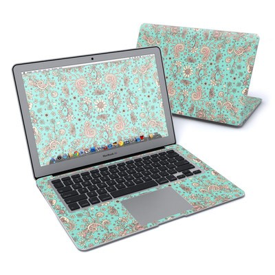 MacBook Air 13in Skin - Birds Of A Flower