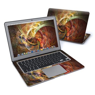 MacBook Air 13in Skin - Blagora