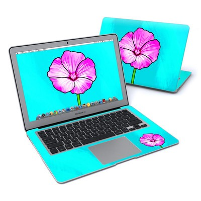 MacBook Air 13in Skin - Blush
