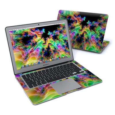 MacBook Air 13in Skin - Bogue