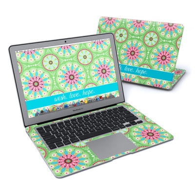 MacBook Air 13in Skin - Boho