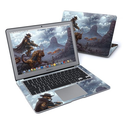 MacBook Air 13in Skin - Bounty Hunter