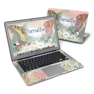 MacBook Air 13in Skin - Breathe