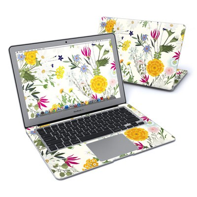 MacBook Air 13in Skin - Bretta