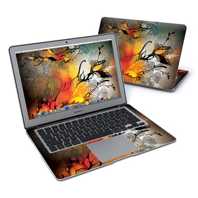 MacBook Air 13in Skin - Before The Storm