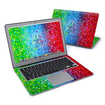 MacBook Air 13in Skin - Bubblicious