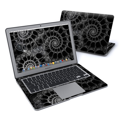 MacBook Air 13in Skin - Bicycle Chain