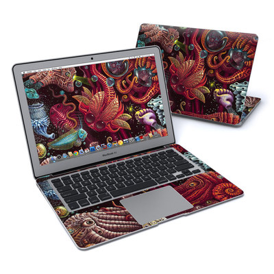 MacBook Air 13in Skin - C-Pods