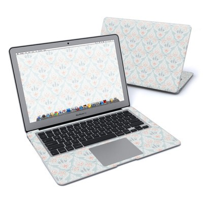 MacBook Air 13in Skin - Cacti