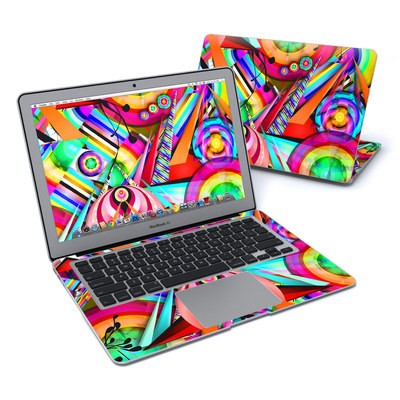 MacBook Air 13in Skin - Calei