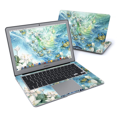 MacBook Air 13in Skin - Cancer