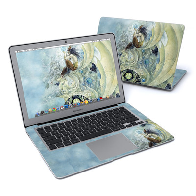 MacBook Air 13in Skin - Capricorn