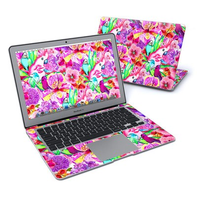 MacBook Air 13in Skin - Caracas