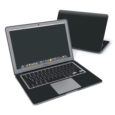 MacBook Air 13in Skin - Carbon