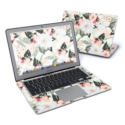 MacBook Air 13in Skin - Carmella Creme