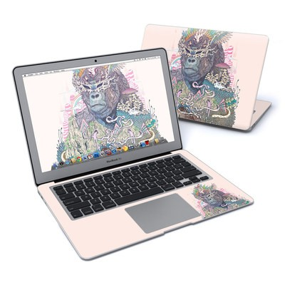 MacBook Air 13in Skin - Ceremony