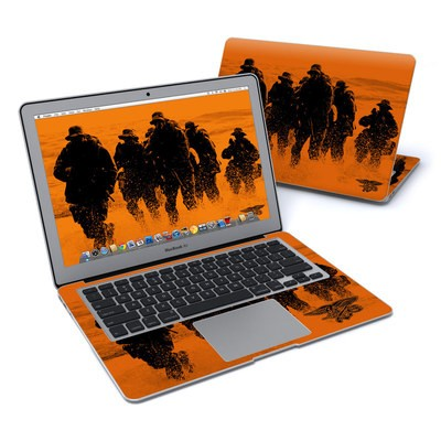 MacBook Air 13in Skin - Charge