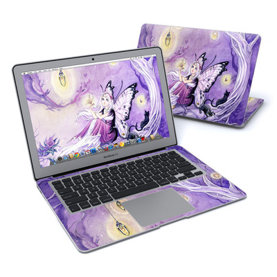 MacBook Air 13in Skin - Chasing Butterflies
