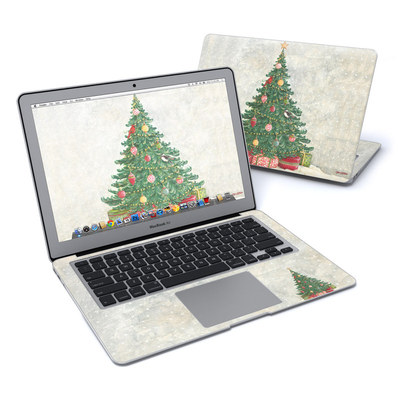MacBook Air 13in Skin - Christmas Wonderland